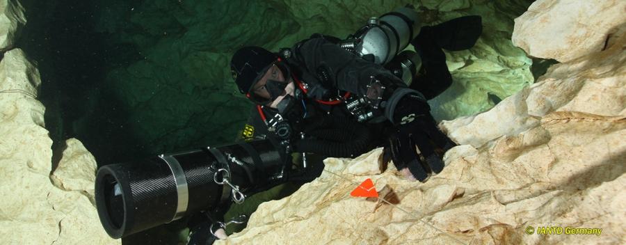 SCR Diver