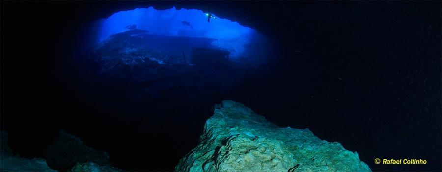 Cavern Diver (OC, SCR & CCR)